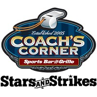 Coach's Corner Sports Bar & Grill - Dallas