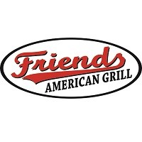 Friends American Grill - Winder