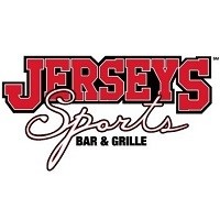 Jerseys Sports Bar & Grille - Marietta