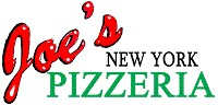 Joe's New York Pizzeria - Alpharetta
