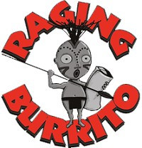 Raging Burrito - Decatur