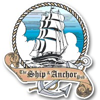 The Ship & Anchor Pub - Sandy Springs