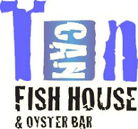 Tin Can Fish House & Oyster Bar - Sandy Springs