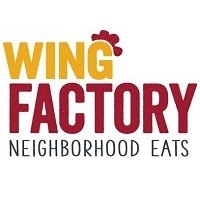 Wing Factory - Dunwoody